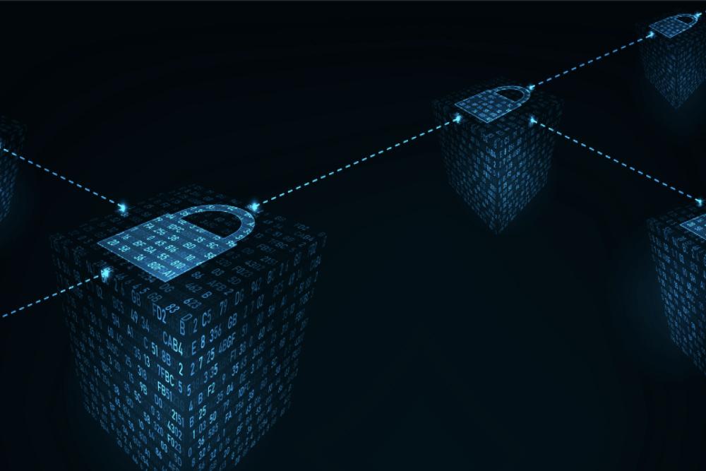 Comunicazione criptata
